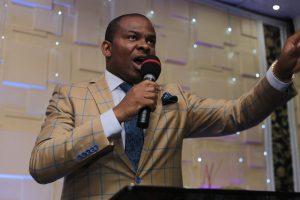 Pastor Obaro Jacob