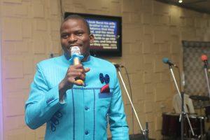 Marriage (Focus on Men) by Pastor Peter Oyesiku